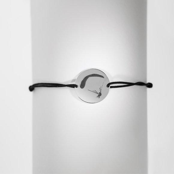 Bratara Parapantist - Argint 925