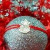Bratara Argint 925 - Steaua sus rasare