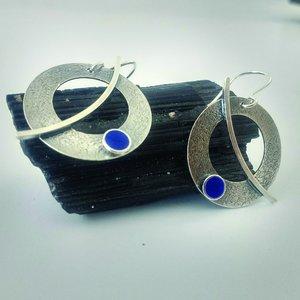 Cercei Blended Shades - Argint 925