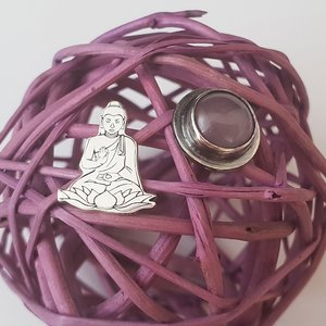 Cercei personalizati - Feeling Peaceful - Colectia Moody - Argint 925