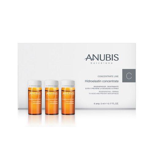 Anubis Concentrat cu hidroelastina