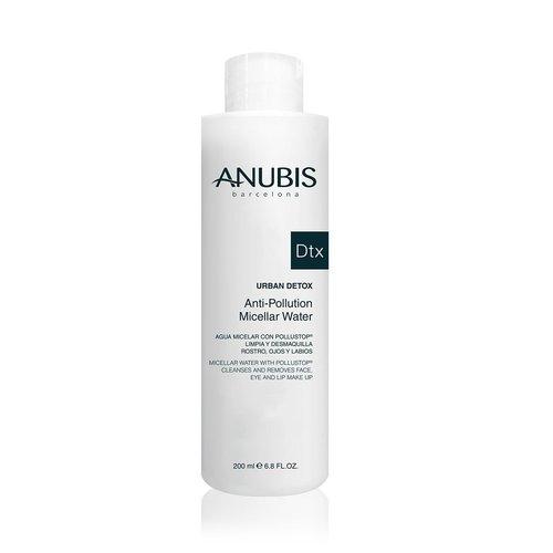 Apa micelara Anti-Poluare- Anubis Urban Detox Anti-Pollution Micellar Water 200 ml