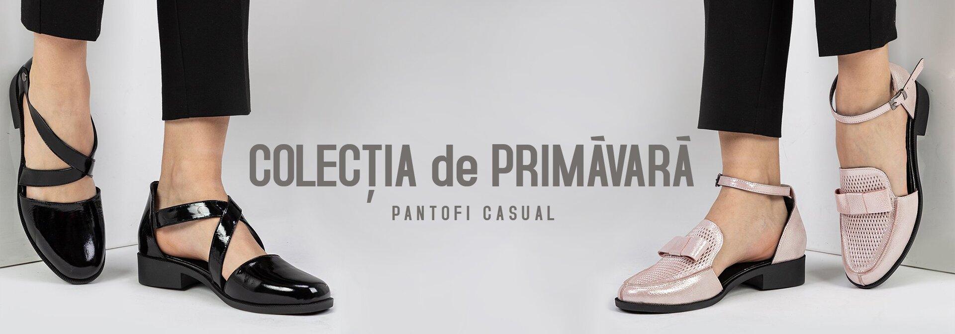 Colectia de Primavara