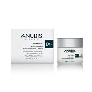 Crema Anti-Poluare pentru hidratare- Anubis Urban Detox Anti-Pollution Cream 60 ml