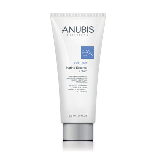 Crema cu extracte marine- Anubis Excellence Marine Essence Cream 200 ml