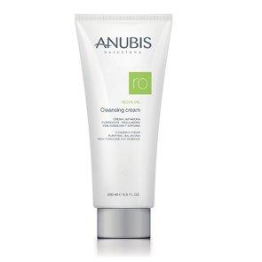 Crema de curatare pentru tenul gras sau acneic
