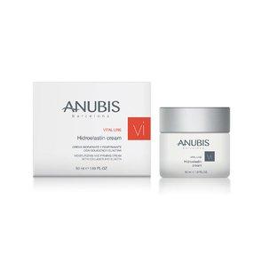 Crema nutritiva cu colagen si elastina- Anubis Vital Line Hidroelastin Cream 50 ml