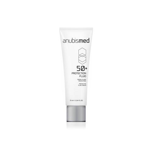 Crema fluida cu protectie 50 +