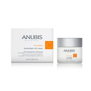 Crema nutritiva cu celule stem- Anubis Polivitaminic Rich Cream 60 ml