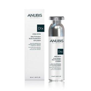 Emulsie Anti-Poluare cu protectie multipla- Anubis Urban Detox Anti-Pollution Emulsion 50 ml