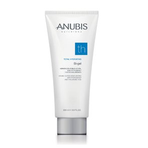 Emulsie hidratanta- Anubis Total Hydrating Bi-gel 200 ml