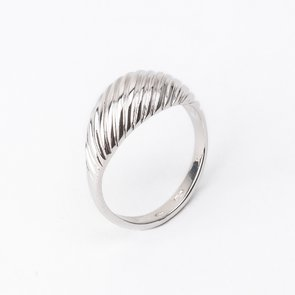 Inel din argint 43607