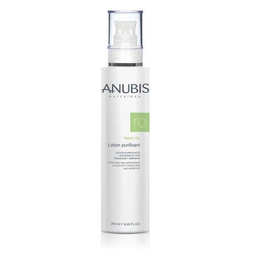 Lotiune purificatoare pentru tenul gras/acneic- Anubis Regul Oil Lotion Purificant 250 ml