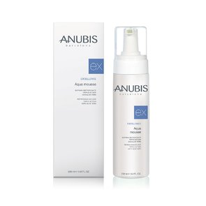 Lotiune spuma cu aloe vera- Anubis Excellence Aqua Mousse 200 ml