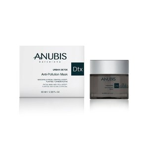Masca faciala Anti-Poluare- Anubis Urban Detox Anti-Pollution Mask 60 ml