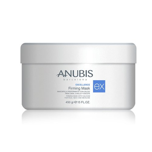 Masca gipsata pentru fermitate ten matur- Anubis Excellence Firming Mask 450 gr