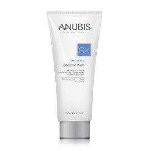 Masca plastica cu efect puternic de lifting- Anubis Excellence Glycoviar Mask 200 ml