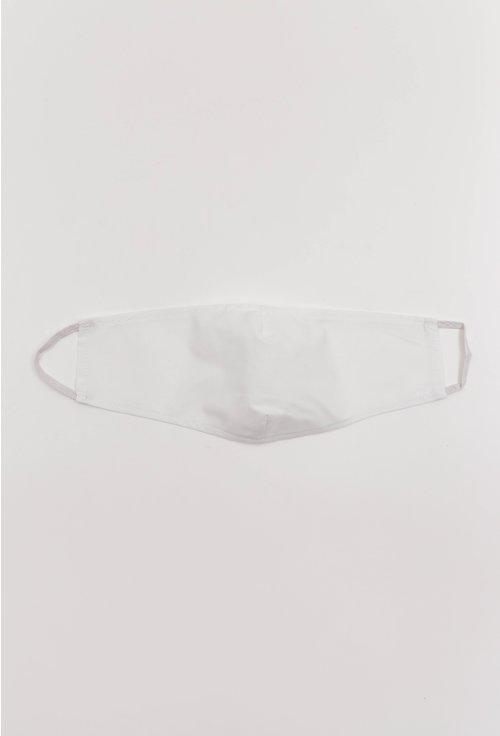 Pachet cu 10 masti reutilizabile albe