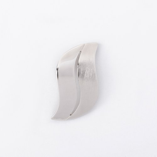 Pandantiv din argint in forma de frunza 37904