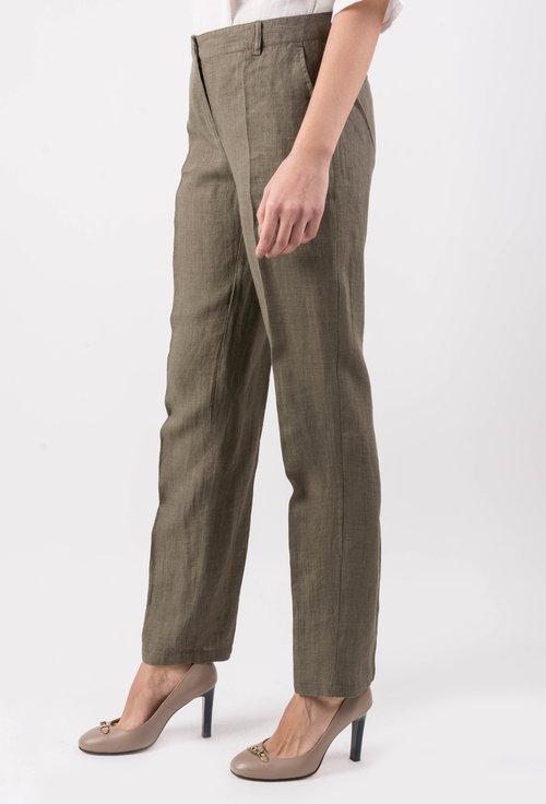 Pantaloni kaki din in Alicia