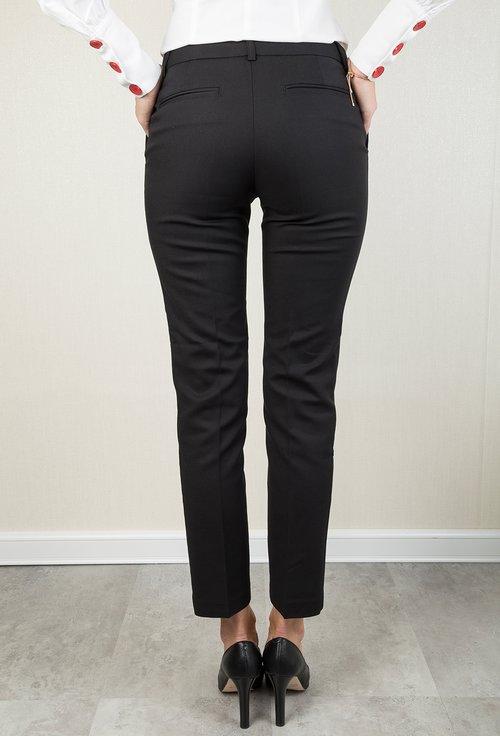 Pantaloni negri Lucy