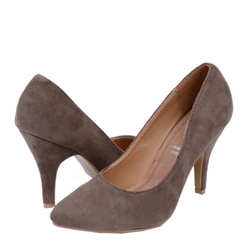Pantofi cu toc Enika