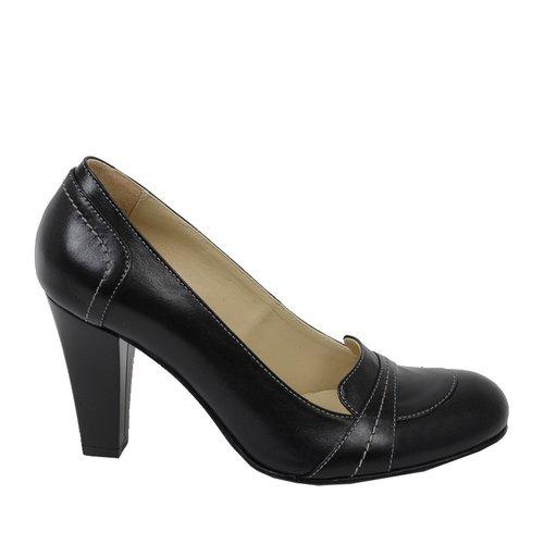 Pantofi din Piele Naturala Adele