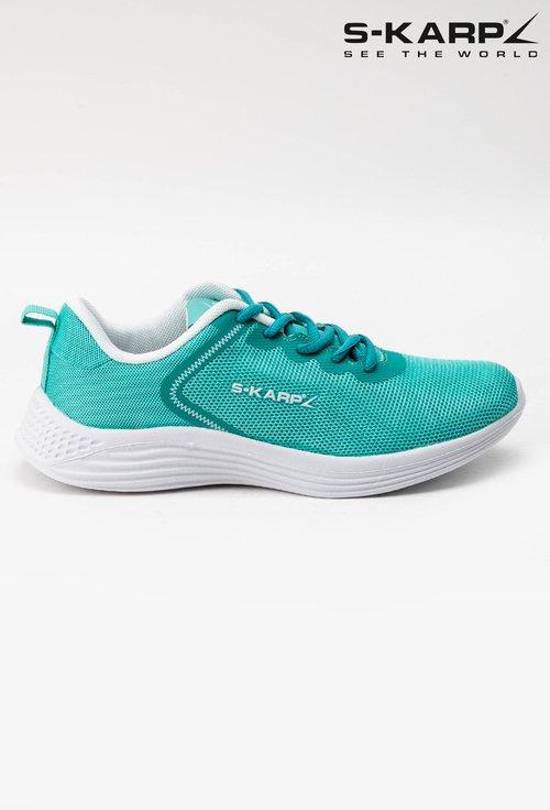 Pantofi sport S-Karp Sneaker Lite nuanta turcoaz