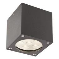 FELINAR LED REDO BOX 9919 6X1W LC DG IP54 PLAFONIERA