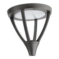 LAMPA STRADALA LED XTOWN 1X45W IP65 4000K GRI INCHIS IP65 ARELUX