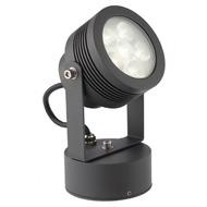 MINIPROIECTOR LED REDO FARO 9309 6X1W LR IP54 CU BAZA