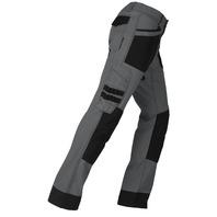 Pantaloni Active Gri
