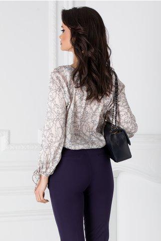 Bluza Angy de dama casual