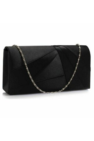 Clutch Negru Cellia