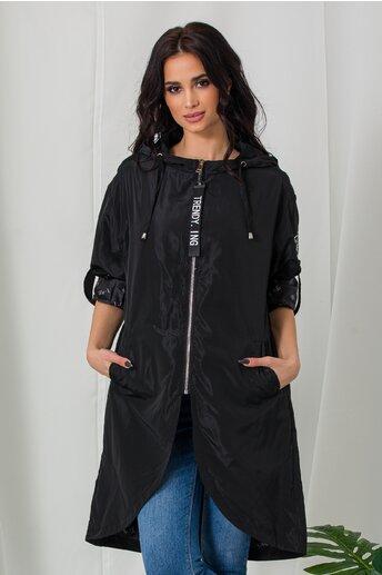 Jacheta Simina neagra din fas