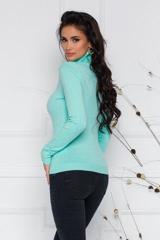 Maleta Jasmine verde mint