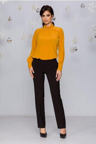 Pantaloni LaDonna negri office