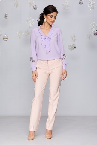 Pantaloni LaDonna rose office