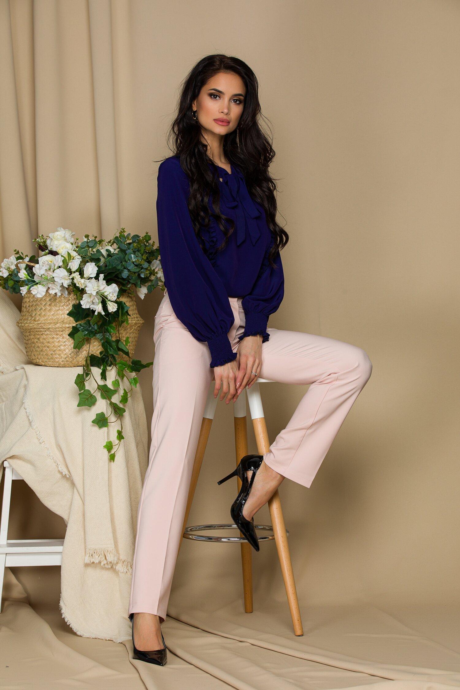 Pantaloni LaDonna rose office