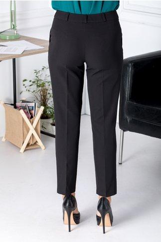 Pantaloni Leonard Collection negri office