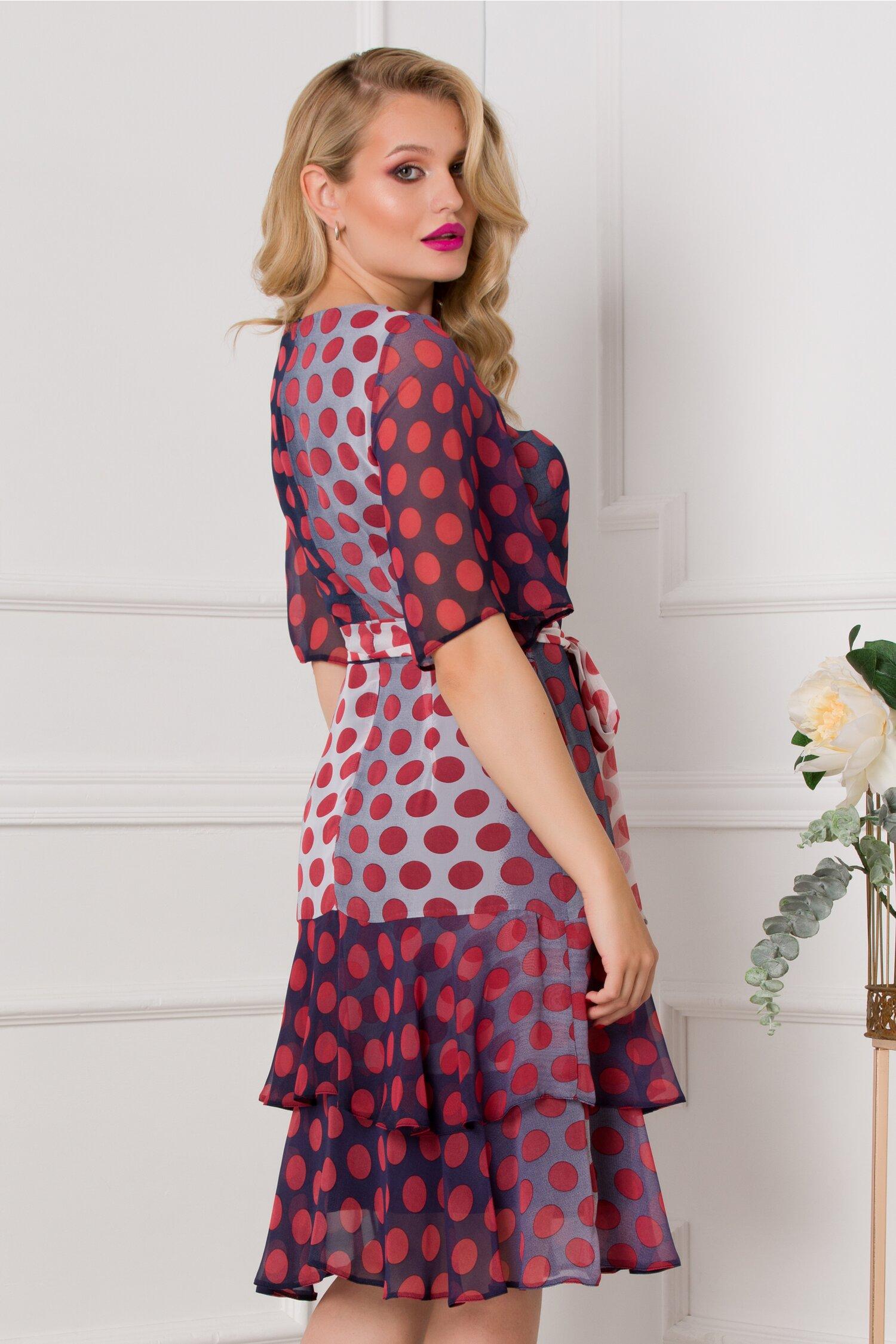 rochie cu rochie varicoasă