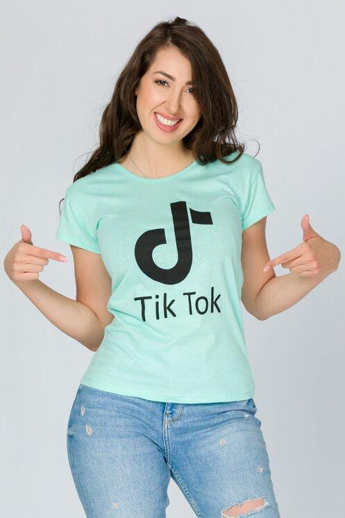 Tricouri TIK TOK