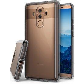Husa Huawei Mate 10 PRO Ringke FUSION SMOKE BLACK