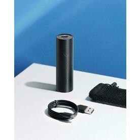 Baterie externa Anker PowerCore 5000 mAh Li-Ion Ultra-Compacta Negru