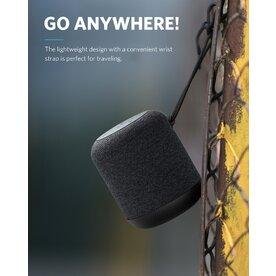 Boxa portabila wireless Anker SoundCore Motion Q, Dual 8W, Audio 360°, IPX7