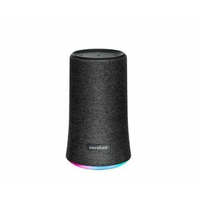 Boxa portabila wireless bluetooth Anker Soundcore Flare 360 cu lumini LED