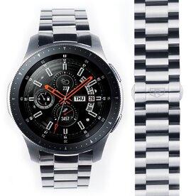Bratara otel inoxidabil Ringke Samsung Galaxy Watch 46mm Argintiu