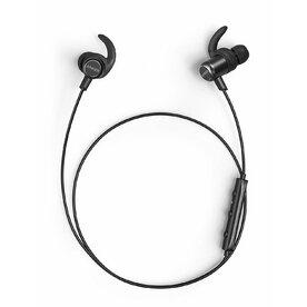Casti wireless bluetooth Anker SoundBuds Slim+ Negru