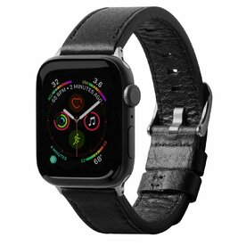 Curea din piele Ringke Leather One Classic Band pentru Apple Watch 42mm / 44mm