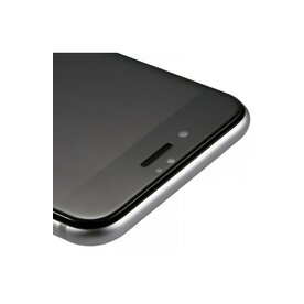 Folie sticla securizata Corning Gorilla  premium full body 3D iPhone 7 Plus tempered glass 0,3 mm X Pro Benks NEGRU